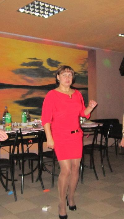 Лена Князева, 18 сентября 1983, Москва, id47914185