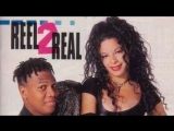 Reel 2 Real feat. The Mad Stuntman - Toety (1993)
