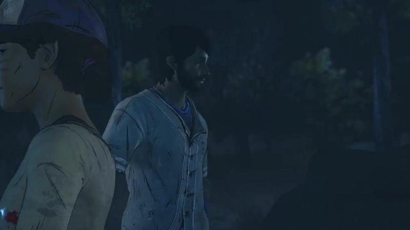 [TheBrainDit] ХОДЯЧИЕ ВЕРНУЛИСЬ! - The Walking Dead — A New Frontier (Ep.3)