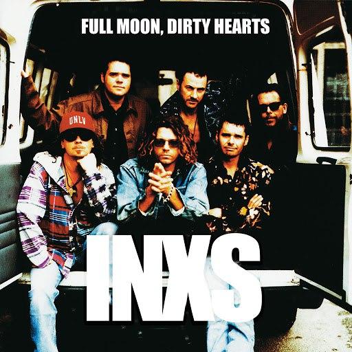 Inxs альбом Full Moon, Dirty Hearts