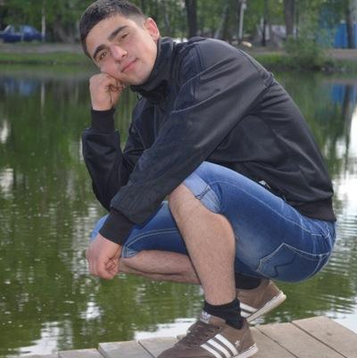 Мисак Григорян, 26 августа , Владивосток, id197946329
