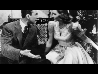 «Эта замечательная жизнь» (1946): Трейлер / Официальная страница http://vk.com/kinopoisk