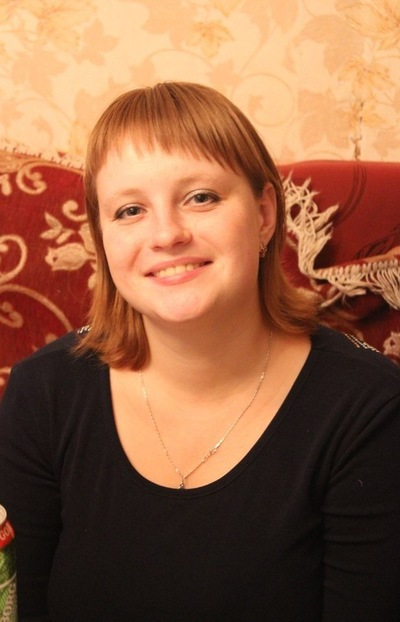 Мария Андреева, 14 июня 1986, Москва, id97403223