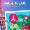 Agenda - персональный планировщик путешествий
