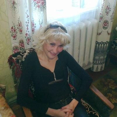 Лена Харчева, 9 апреля 1980, Симферополь, id178736247
