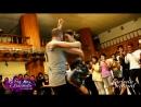 KORKE Y JUDITH en Bolivia bailando LO QUE MÁS MILLY QUESADA