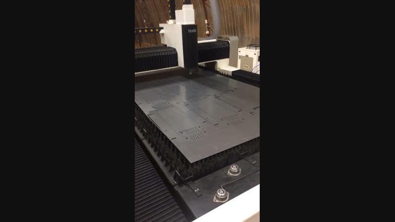 Laser Bodor F1530