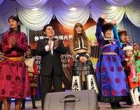 Дни культуры автономного района Внутренней Монголии КНР в России