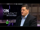 ON CONTACT: IRAN NUCLEAR DEAL W SCOTT RITTER.