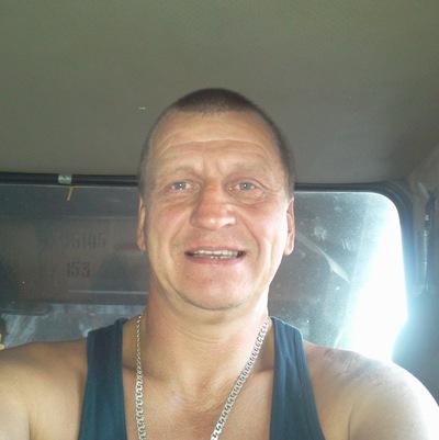 Владимир Синицин, 4 августа 1987, Апатиты, id111895358