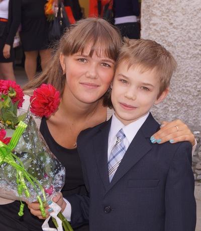 Катерина Ульченко, 5 марта , Среднеуральск, id150067407