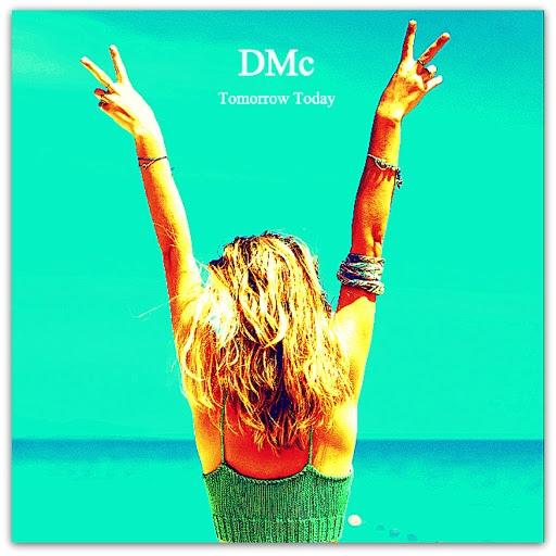 DMC альбом Tomorrow Today - EP