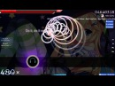 Osu! Dan Winter - Don't Stop Push It Now (Nightcore Mix) [Shake It]