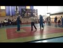 Козлов Александр- Кулемзин Александр 1 бой