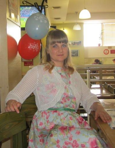 Ольга Арескина, 31 июля , Санкт-Петербург, id119188346