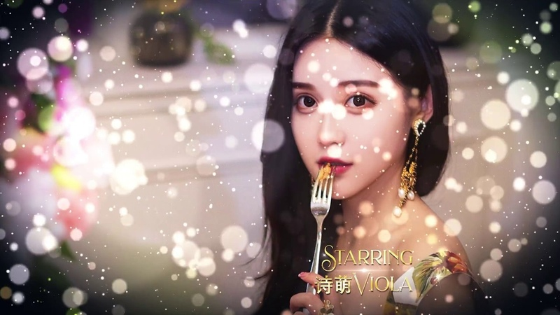 诗萌Viola - brand Boutique de Viola (For Your Beautiful Memories ) 2018.07.15