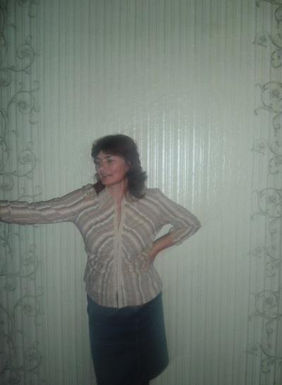 Людмила Ставратий, 3 апреля 1969, Одесса, id199582325
