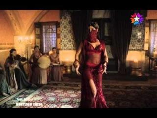 Muhteşem Yüzyıl Firuze Dans