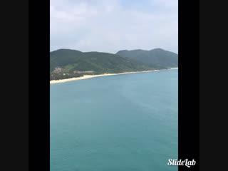 Национальный парк Нянь Шань