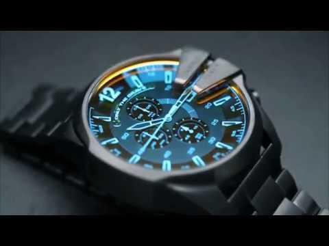 Новые стильные мужские часы от легенды Diesel 10 Bar