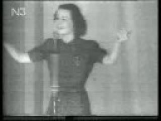 Ilse Werner - Wir senden Frohsinn - Wir spenden Freude