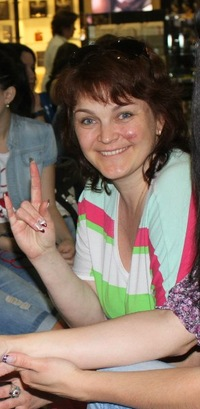 Елена Булавина, 24 апреля , Батайск, id222054301