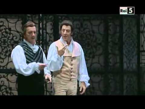 All'idea di quel metallo - Giménez-Nucci (Il Barbiere di Siviglia-Rossini)