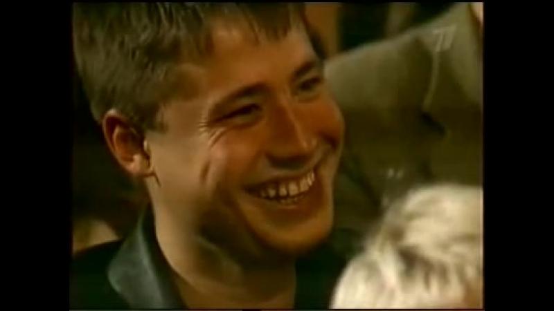 Святослав Ещенко - панк в деревне
