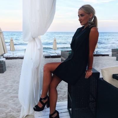 Маша Афанасьева