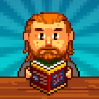 Knights of Pen and Paper 2 [Мод: много денег]