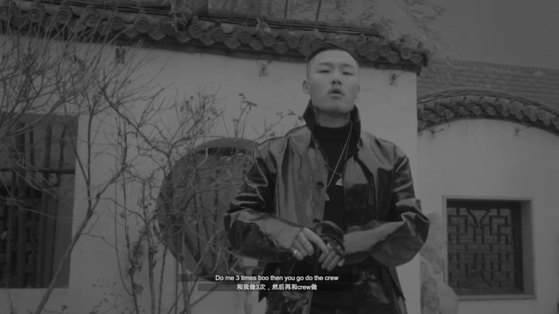 2TAK - Doberman Body (Feat. Dough-Boy)