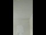 Делаем натяжной потолок в Лузино