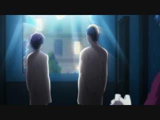 Lol anime moment (kishuku gakkou no juliet) №1