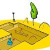 """""""На раскопе: Древняя Греция"""" - настольная игра"""
