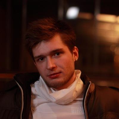 Петр Кулик, 14 марта 1990, id215891416