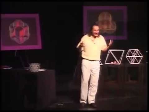 Who Built The Pyramids and the Orions Belt Connection - Nassim Haramein -