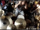 Mike Lumer GlassCloud Lilac Drum Cover