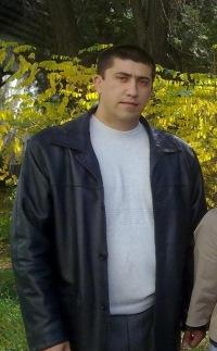 Артур Джанибекян, 13 июля 1992, Москва, id175745805