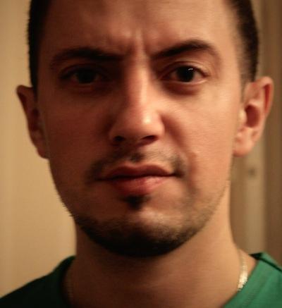 Sergo Stepanov, 23 апреля , Екатеринбург, id9659013