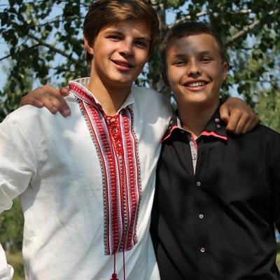 Андрій Василик, 22 августа 1994, Ивано-Франковск, id224307204