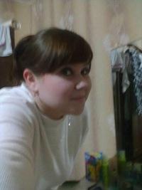 Анастасия Кошкина, 25 июля 1997, Ставрополь, id217366298