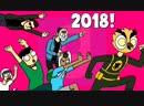 Muxakep Михакер 👑 Garrys Mod Смешные моменты перевод - ЛУЧШЕЕ ЗА 2018 ГОД. ЧАСТЬ 2 Гаррис Мод