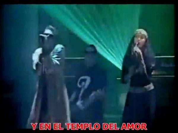 SISTERS OF MERCY OFRA HAZA TEMPLE OF LOVE SUBTITULADO EN ESPAÑOL