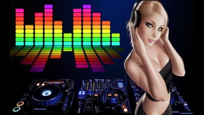 Remix Dance Club Mix 2019 2020 DJ House Music Nonstop Techno