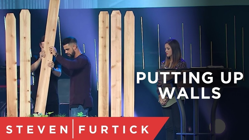 What's hurting your relationships?   Pastor Steven Furtick