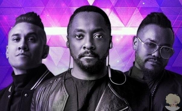 Black Eyed Peas выпустили первый за 10 лет сингл!