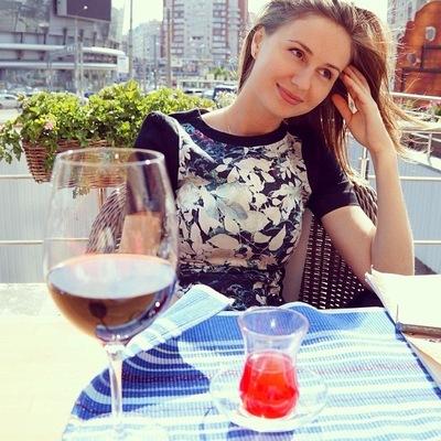 Кристина Анисова