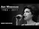 Amy Winehouse - Someone To Watch Over Me (George Gershwin-Ira Gershwin / Ella Fitzgerald Cov.)