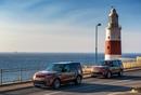 Пока вы читаете это, два Land Rover Discovery мчатся через всю Европу на восток…