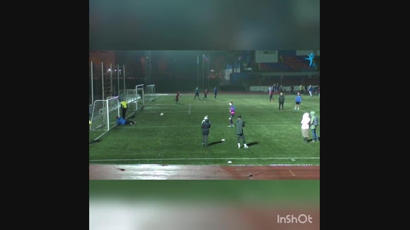 Bonch FC - Polysaints